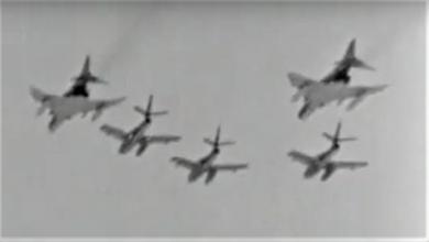 "Photo of ""Αν είχαν χτυπήσει τα F-84F"" στην Κύπρο… Η στρατηγική διάσταση"