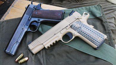 Photo of Ανάρπαστα τα Colt Μ45Α1 των Πεζοναυτών στην πολιτική αγορά των ΗΠΑ