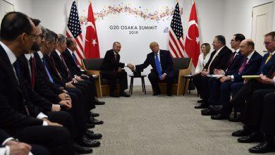 "Photo of Η ανάγνωση των όσων ""κουφών"" είπε ο Τραμπ υπέρ της Τουρκίας"