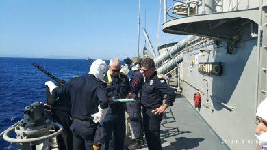 "Photo of Πολεμικό Ναυτικό: Ανεπαρκής ανταπόκριση σε ""Ασύμμετρες απειλές"""