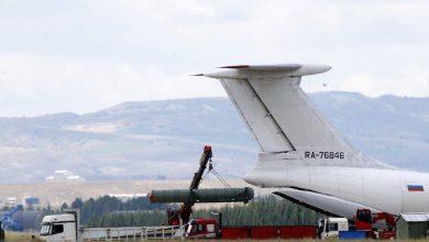 Photo of 16 πύραυλοι 48Ν6 του S-400 μέχρι σήμερα στην Τουρκία