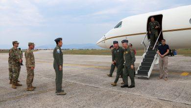 Photo of Πιθανή αναβάθμιση Αμυντικής συνεργασίας ΗΠΑ – Ελλάδας μετά τη συνάντηση του Διοικητή της EUCOM με τον Α/ΓΕΕΘΑ