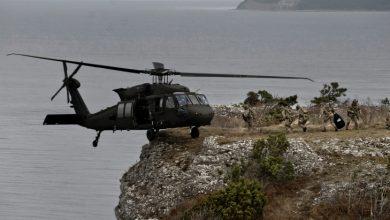 "Photo of PESCO: Έτοιμη η Αεροπορία Στρατού για παροχή εκπαιδεύσεως ""Hot and High"""