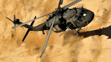"""Photo of Ήρωας πιλότος της Αεροπορίας Στρατού των ΗΠΑ τιμήθηκε για παράτολμη αποστολή διάσωσης στο Αφγανιστάν. Αφορμή για """"δημιουργικό"""" προβληματισμό.."""