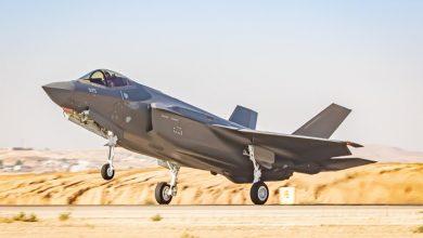 Photo of Αυξάνεται ο στόλος των F-35 του Ισραήλ σε 16 μαχητικά ενισχύοντας τις «στρατηγικές ικανότητες» – Πιθανή η συμμετοχή τους στον «ΗΝΙΟΧΟ 2020»