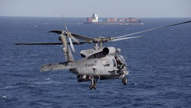 Photo of Επιχείρηση SENTINEL: Πολυεθνική ναυτική δύναμη στα Στενά του Ορμούζ