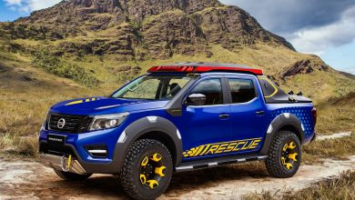 Photo of NISSAN Frontier Sentinel
