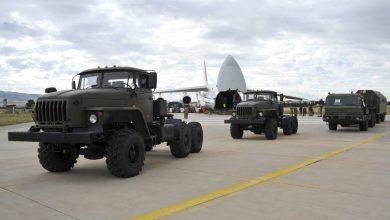 Photo of Τί μονάδες του S-400 παραδόθηκαν με την πρώτη φάση στην Τουρκία;