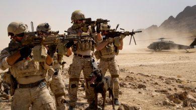 Photo of SEAL TEAM 7 – Νέο κρούσμα απειθαρχίας αμαυρώνει την εικόνα των βατραχανθρώπων του Αμερικανικού Ναυτικού