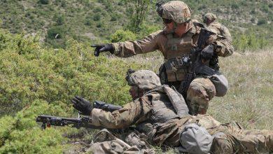 "Photo of «Decisive Strike»: Ο Στρατός των ΗΠΑ συνεκπαιδεύεται με τις ΕΔ των Σκοπίων με στόχο την εξάλειψη της ρωσικής επιρροής – Που ""κολλάει"" η Ελλάδα"