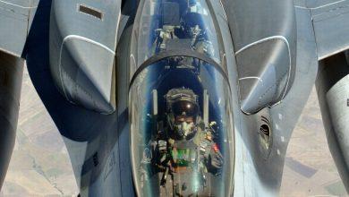Photo of Η Άγκυρα συγκεντρώνει ανταλλακτικά για το στόλο των F-16 σε περίπτωση επιβολής εμπάργκο από τις ΗΠΑ