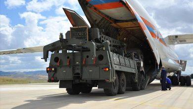 Photo of Τί μάθαμε από την άφιξη του S-400 στην βάση του Μουρτέντ