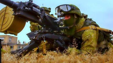 Photo of Έναρξη παραγωγής του βομβιδοβόλου AGS-30 μέσα στο 2020 με στόχο την αύξηση ισχύος μονάδων Πεζικού του Ρωσικού Στρατού