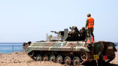 Photo of Ερωτηματικά για την εμπλοκή των ΕΑΣ σε πρόγραμμα ανακατασκευής ΤΟΜΑ BMP-1 που θα καταλήξουν στην Αίγυπτο