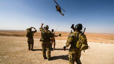 Photo of Προσωπικό μονάδων SOF της Ελλάδας θα συμμετέχει στην άσκηση ΕAGER LION 19 στην Ιορδανία