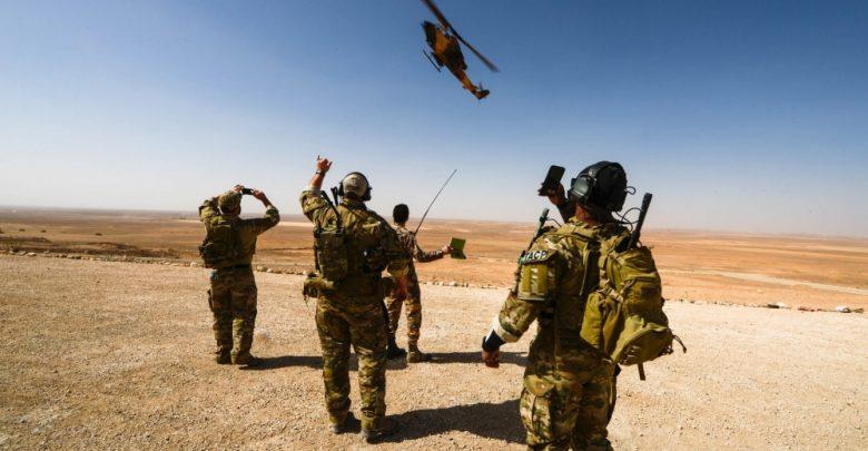 Προσωπικό μονάδων SOF της Ελλάδας θα συμμετέχει στην άσκηση ΕAGER LION 19 στην Ιορδανία
