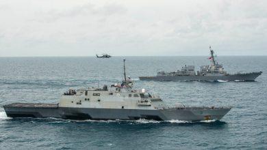 Photo of «Αθόρυβα» η Lockheed Martin προωθεί την φρεγάτα LCS/MMSC στην Ελλάδα