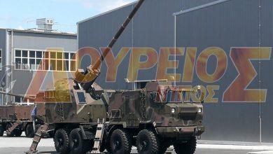 Photo of Έτοιμα τα νέα πυροβόλα Nora-B52 των 155/52 mm για την Κύπρο