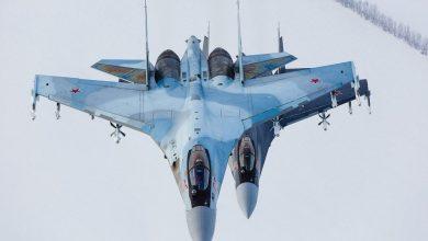 Photo of Ρωσικά Su-35 εκδίωξαν ισραηλινά μαχητικά στην Συρία; Το σχόλιο του Νετανιάχου