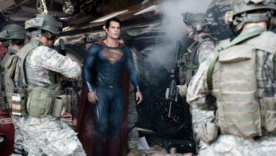 Photo of Ο Superman κατατάσσεται στους Navy SEALS