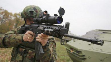 Photo of Νέο διαμέτρημα για το σερβικό τυφέκιο Zastava Μ17 Modular Assault Rifle