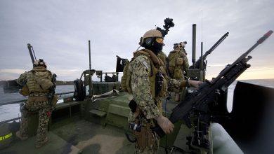 Photo of Τα νέα Stealth σκάφη Ειδικών Επιχειρήσεων των SEALS επισημάνθηκαν στον Ειρηνικό – Σε αναμονή η ΔΥΚ για τα MK V