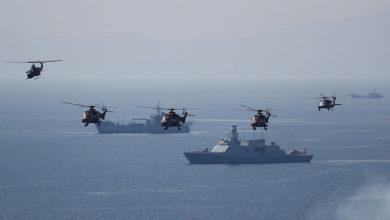 Photo of Η απειλή των τουρκικών Ταξιαρχιών Καταδρομών στο Αιγαίο