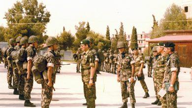 Photo of Τρεις δεκαετίες πριν: η κατάργηση της ΙΙΙ Μεραρχίας Ειδικών Δυνάμεων (Α΄ Μέρος)
