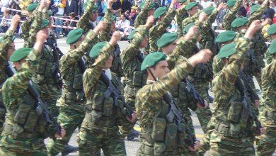 Photo of Τρεις δεκαετίες πριν: η κατάργηση της ΙΙΙ Μεραρχίας Ειδικών Δυνάμεων (Β΄ Μέρος)