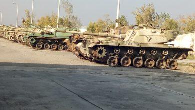 Photo of Εκποίηση 354 αρμάτων του Ελληνικού Στρατού – Χαμένη ευκαιρία για την ΕΑΒΙ, το ΓΕΣ και την Κύπρο