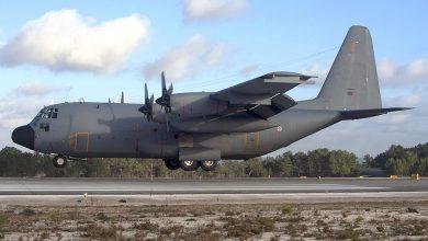 Photo of Προσφορά από την Πορτογαλία στο ΥΠΕΘΑ για 3 μεταχειρισμένα C-130H Hercules