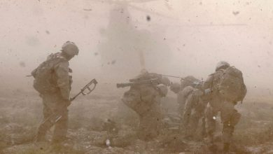 Photo of «Ματώνουν» οι Ειδικές Δυνάμεις των ΗΠΑ μετά από μια ακόμη απώλεια στελέχους του 1st SFG στο Αφγανιστάν