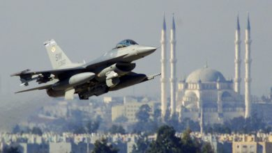 Photo of Ισχυροί οι δεσμοί Τουρκίας – ΝΑΤΟ σύμφωνα με τον Διοικητή Αεροπορικών Δυνάμεων των ΗΠΑ στην Ευρώπη