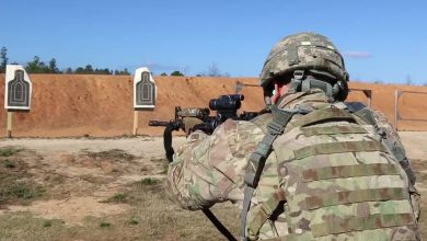 Photo of ΠΕΖΙΚΟ – Αναθεωρημένη και πιο αληθοφανής η εκπαίδευση φορητού οπλισμού στον Αμερικανικό Στρατό