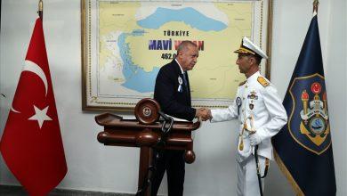 "Photo of Η στρατιωτική ""ερμηνεία"" του πλήρους χάρτη της ""Γαλάζιας Πατρίδας"""