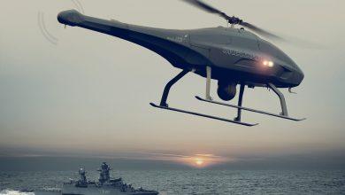 Photo of Οργανικά UAV για τα σκάφη του Πολεμικού Ναυτικού