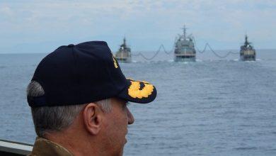 Photo of Το μήνυμα Κωσταράκου (προς την νέα κυβέρνηση) για την θαλάσσια ισχύ