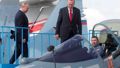 "Photo of Θέλει ο Ερντογάν Su-35; Mέχρι τον Μάρτιο του 2020… ""θα του έχει περάσει"""