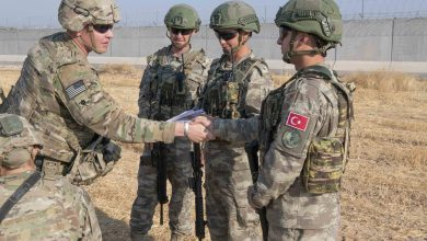 Photo of Η τρίτη τουρκική εισβολή στην Συρία – Tι δείχνουν οι χάρτες