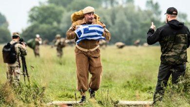 Photo of Πάντως οι έφεδροι τιμούν την ελληνική συμμετοχή στην Νορμανδία και τον Β΄ Παγκόσμιο Πόλεμο