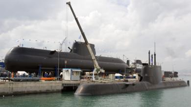 Photo of Νέα νομοθετική ρύθμιση για τα ναυπηγεία και τα προγράμματα Υποβρυχίων και ΤΠΚ του ΠΝ