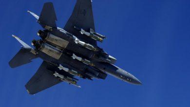 Photo of F-15E έπληξαν εκκενωμένη βάση των ΗΠΑ στη Συρία για να μην πέσει στα χέρια των Τούρκων