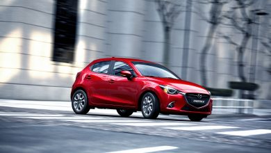 Photo of MAZDA 2 1.5 90 PS