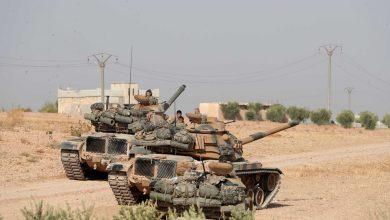 Photo of Γιατί το εμπάργκο όπλων της ΕΕ στην Τουρκία δεν έχει μεγάλη σημασία