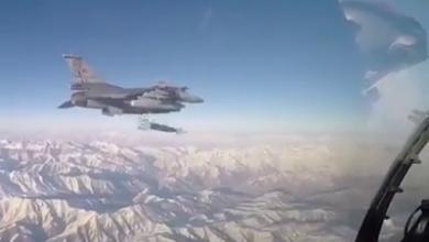 Photo of Βίντεο: Η προσβολή στόχου στη Συρία μέσα από ένα F-16D της Τουρκικής Αεροπορίας