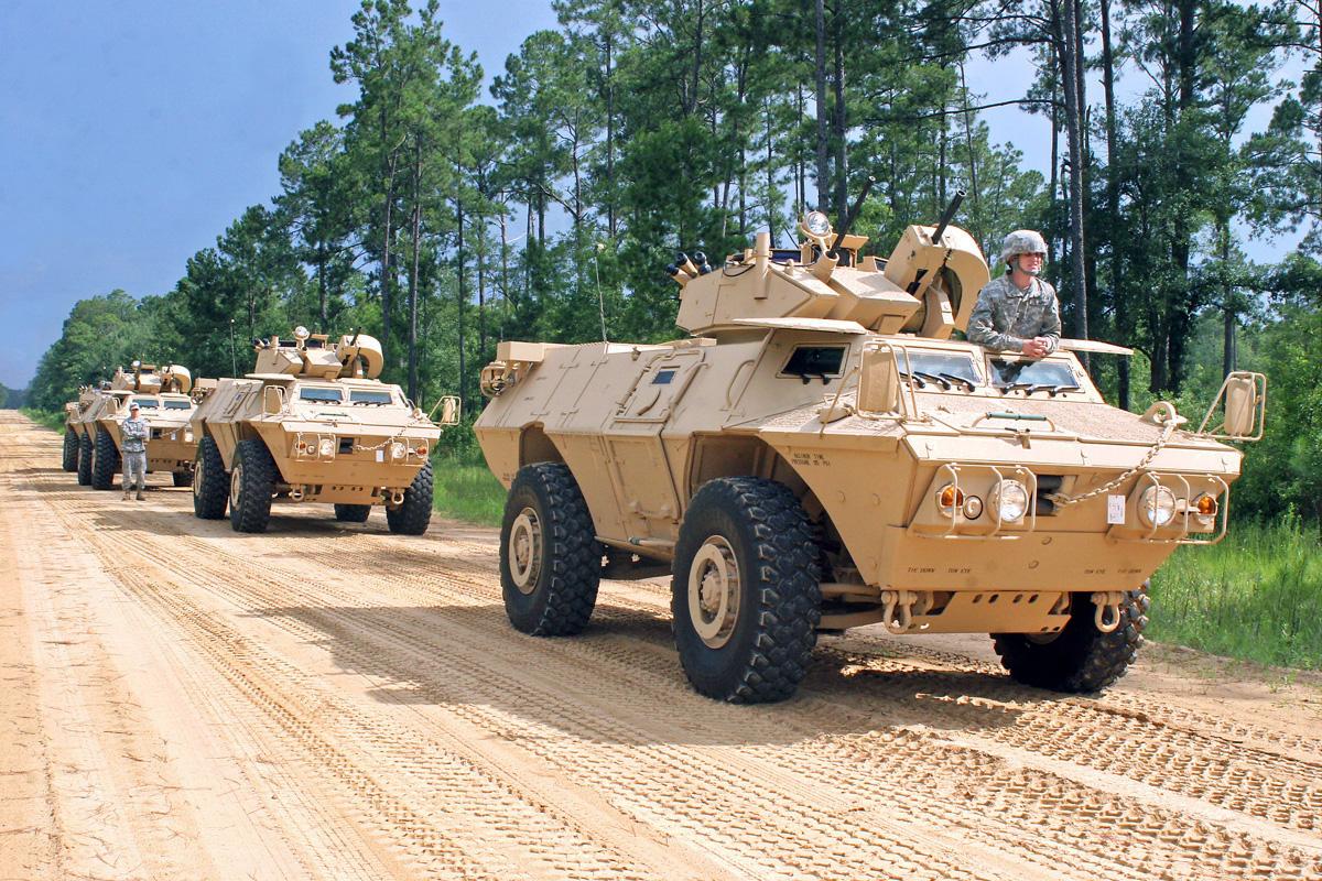 Photo of Θωρακισμένα Μ1117 Guardian (4×4) προσφέρουν οι ΗΠΑ στον Ελληνικό Στρατό