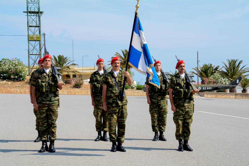 Photo of Ενεργοποίηση του 545 Αερομεταφερόμενου Τάγματος Πεζικού στο Ηράκλειο