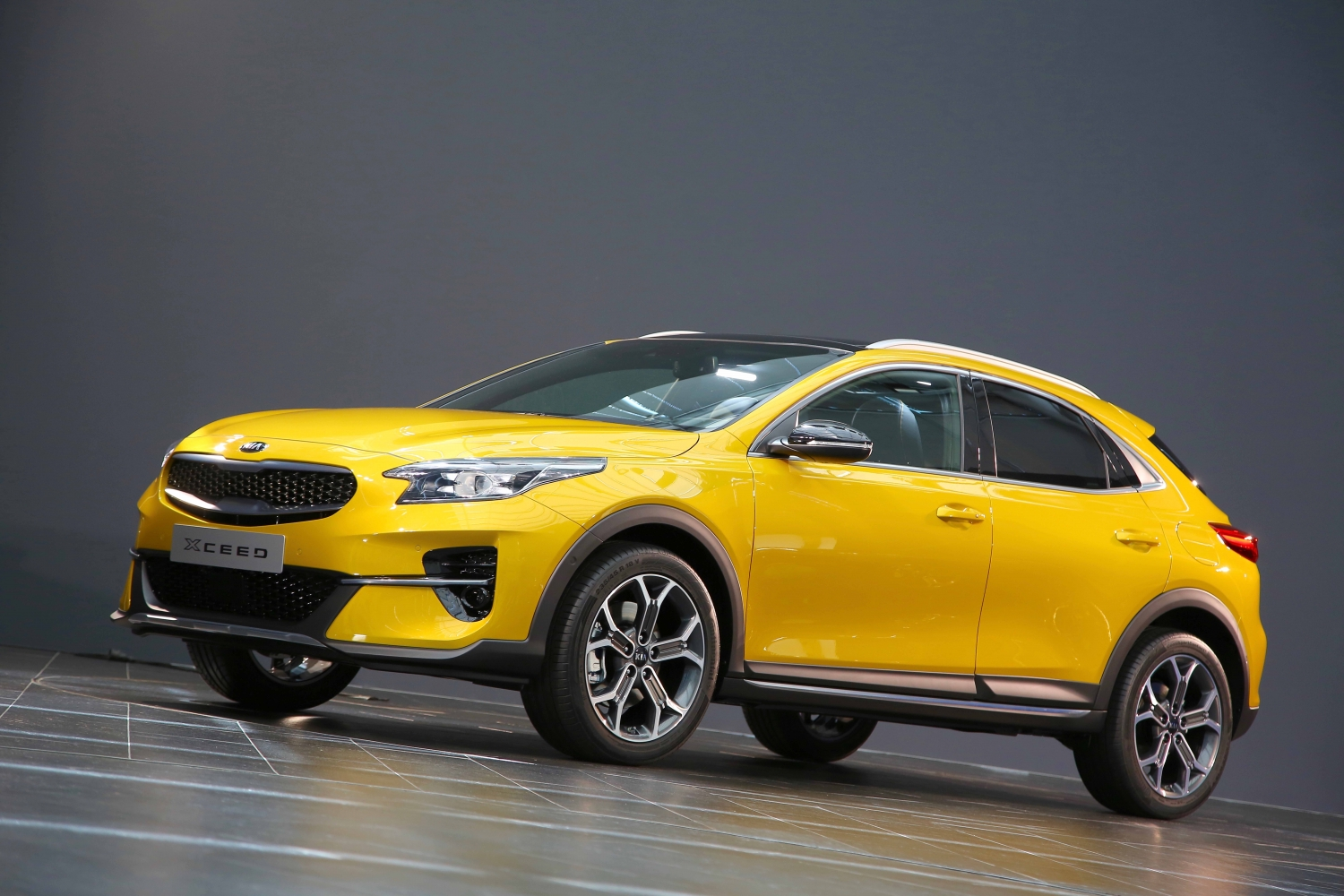 Photo of KIA Xceed