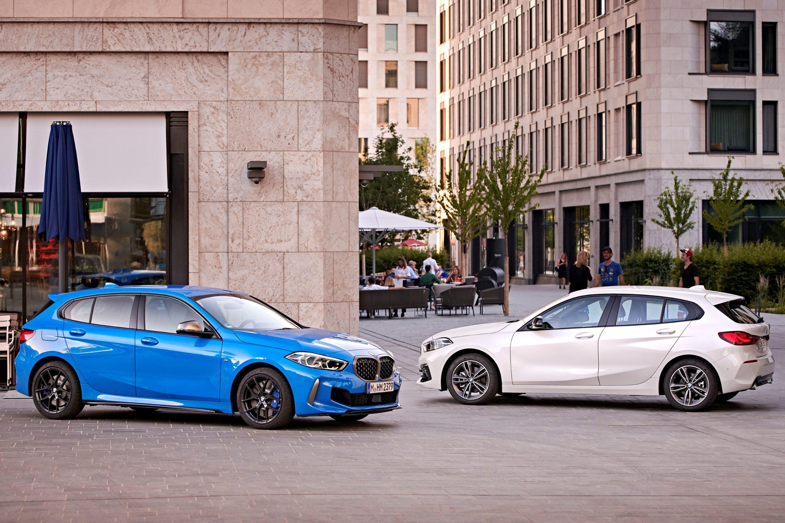 Photo of BMW Σειράς 1