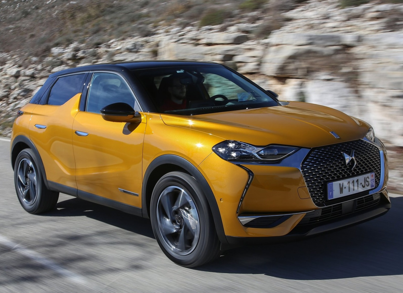 Photo of DS 3 Crossback